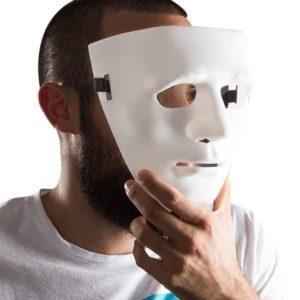 Célébrité Anonyme